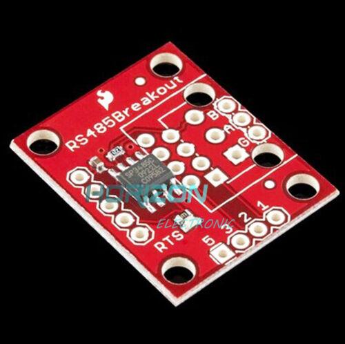 3.3 v Uart Serial A Rs485 sp3485 Transceptor Convertidor Módulo De Comunicación