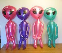 5 Inflatable Girl Aliens 36 Inflate Girly Alien Halloween Prop Gag Gift