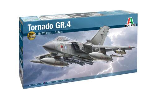 Italeri 2513-1//32 Tornado GR.4 Neu