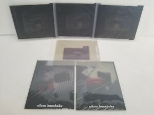 Mamiya-U-camera-TRANSPARENCIES-NEGATIVES-originals-for-catalogues-brochures