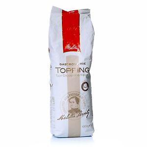 Melitta-Gastronomie-Cappuccino-Topping-Milchpulver-10-x-1Kg-Vending