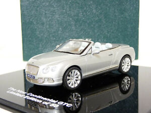 Bentley-Classic-Models-1-43-2008-Bentley-Continental-GTC-Handmade-Resin-Model