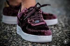 buy popular 7483c 3dc1e Image is loading 8-WOMEN-039-S-Nike-Air-Force-1-