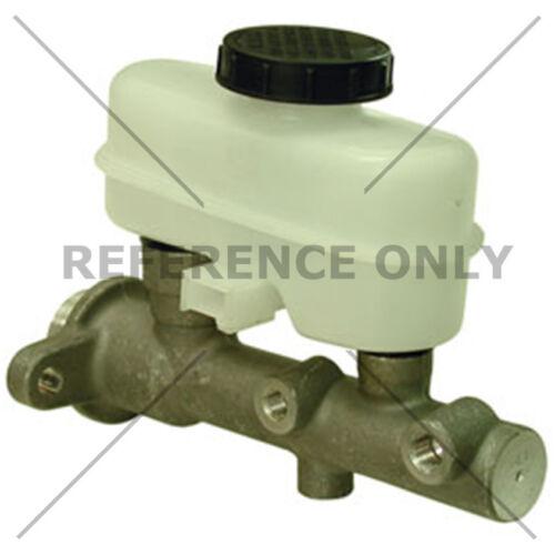 Brake Master Cylinder-Premium Master Cylinder Preferred Centric 130.61001