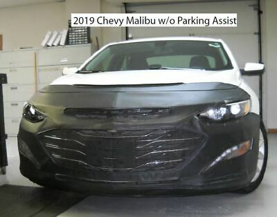 Lebra Front End Cover Bra Mask Fits Ford Fusion 2019 19 EXC.Sport
