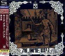 Third Ear Band Alchemy (1969) GIAPPONE SHM CD OBI WPCR - 16334
