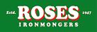 rosesironmongers