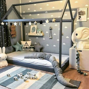 be9aee55fe13b Details about Cloud Baby Girl Room Wall Sticker For Kids Room Baby Boy Room  Decor Kids Bedroom