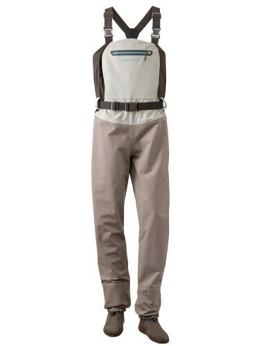 SIZE MEDIUM FULL Damen ROTINGTON SONIC-PRO BREATHABLE FLY FLY FLY FISHING CHEST WADERS 3a319e