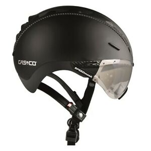 Kids Girls ABS Skate Urban Scooter Bomber BMX Helmet /& Visor 53-55cm Black//Pink