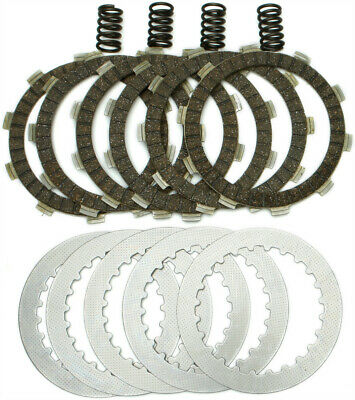 EBC DRC Dirt Racer Clutch Rebuild Kits with Friction Plates /& Springs DRC33