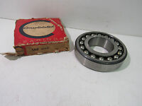 Consolidated Snr 1313-k Self-aligning Ball Bearing 2-1/2 Inner Dia