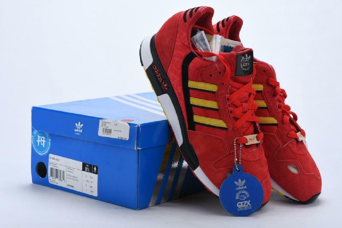 Adidas ZX 800 ACU DS New Men's Comfortable