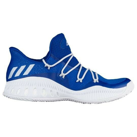Adidas Crazy Explosive Low Men's NBA/NCAA Men's Low Basketball Shoes Royal Blue - BY3243 9f7a49