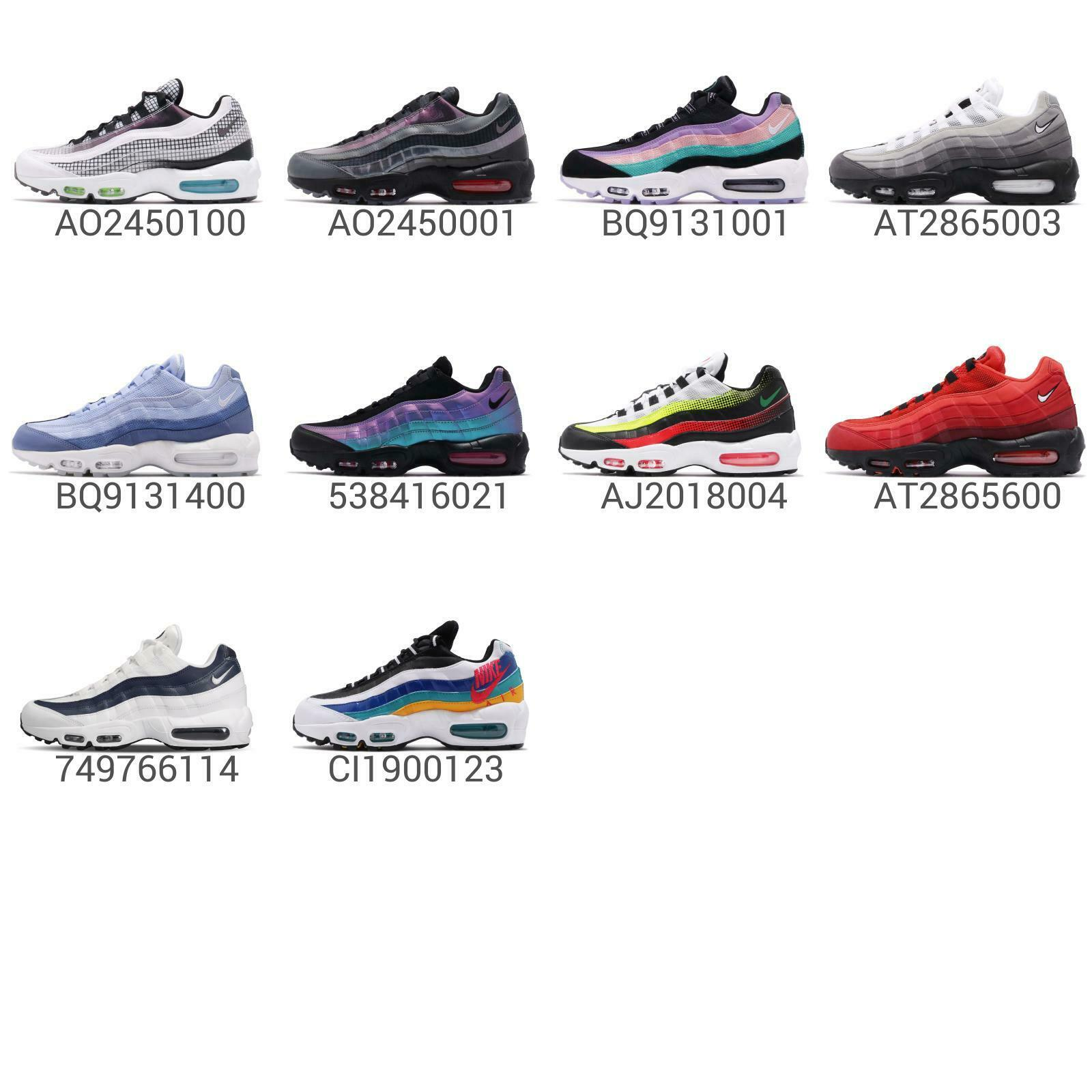 cheap prices cost charm the cheapest Купить Мужчин | Nike Air Max 95 LV8 Men Running Shoes Sneakers ...