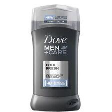 Dove Men + Care Invisible Solid Deodorant, Cool Fresh 3 oz