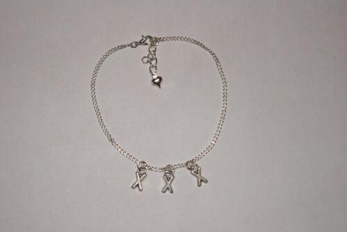 Premium /'XXX/' Anklet Ankle Chain Jewellery X Rated Slut Pornstar Exhibitionist