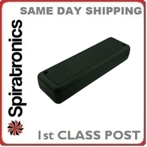 Probe ABS Plastic Project Case Box 129 x 40 x 25mm