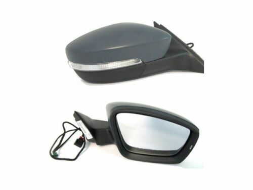 Passenger Side Mirror For 2013-2015 VW Passat 2014 G746SJ Right