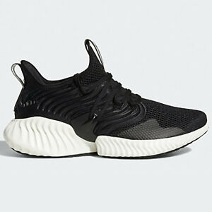 afc0b8344 Image is loading Mens-Adidas-Alphabounce-Instinct-Clima-Black-Running- Athletic-