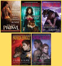Fair Game Patricia Briggs Pdf