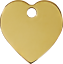 medaille-gravee-laiton-chien-ou-chat-red-dingo-7-modeles-en-3-tailles