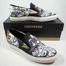 4afae3bf0c6db3 item 8 RARE Men s Converse All Star Skid Grip Sticker Slip On Trainers  Shoes SIZE UK 11 -RARE Men s Converse All Star Skid Grip Sticker Slip On  Trainers ...