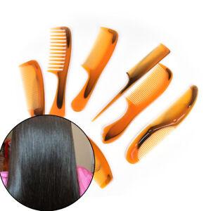 1Pcs-Plastic-Tendon-Hair-Comb-Anti-Break-Hair-Health-Anti-static-Combs-M8B-FLA