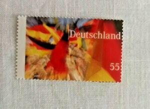Germany 2009 BRD  60 years  Anniv., MNH Commemorative unused stamp