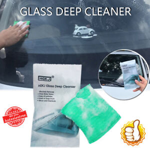 All-Purpose-GLASS-MARKS-REMOVER-Cleaner-Car-polishing-Clean-Free-Shipping
