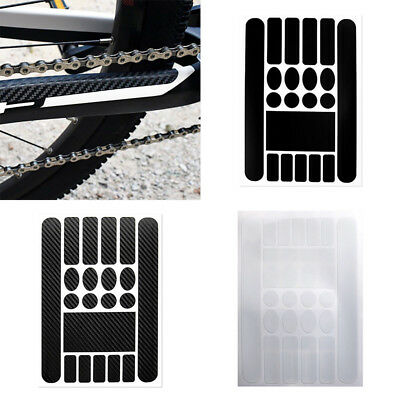 Bicycle Frame Protection Sticker Bike Chain Stay Protection Rhinoceros Sticker