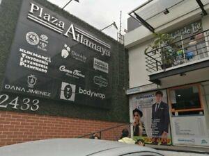 Local Comercial en Renta en Atlamaya, Álvaro Obregón, CDMX