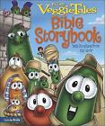 VeggieTales Bible Storybook: With Scripture from the NIrV by Cindy Kenney (Hardback, 2006)