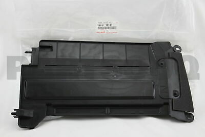 Toyota 88891-60080 Cooler Cover