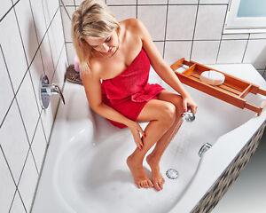 anti rutsch sticker f r dusche und badewanne transparent sicherheit 28 st ck ebay. Black Bedroom Furniture Sets. Home Design Ideas