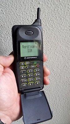 100% Kwaliteit Cellulare Usato Motorola
