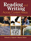Reading and Writing Across Content Areas by SAGE Publications Inc (Paperback, 2006)