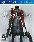 Bloodborne (PlayStation 4, 2015)