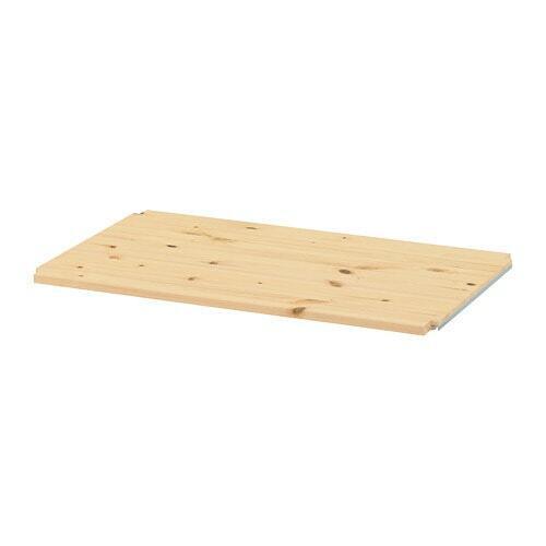 *New* IVAR Shelf Pine 83x50cm 42x50cm 83x30cm *42 x 30 cm