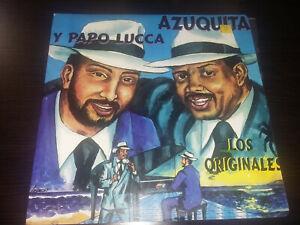 azuquita-y-papo-lucca-los-originales-salsa-guaguanco-rare