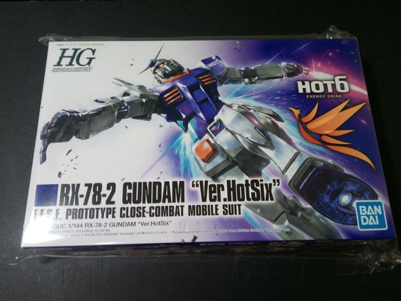 HG RX -78 -2 GUNDAM Ver.varmSix