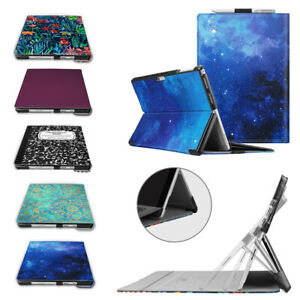 Multiple-Angle-Hard-Case-Business-Cover-For-Microsoft-Surface-Pro-6-Pro-5-Pro-4