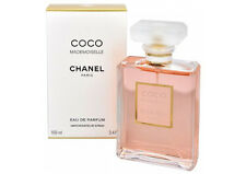 New Spray Sealed Chanel Coco Mademoiselle 3.4 oz 100 ml Women's Eau de Parfum
