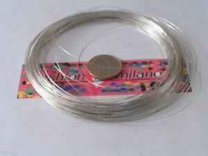 1-METRO-DI-FILO-IN-ARGENTO-925-COTTO-DEL-DIAMETRO-DI-0-3-MM-MADE-IN-ITALY