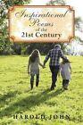 Inspirational Poems of the 21st Century by Harold John (Paperback / softback, 2015)