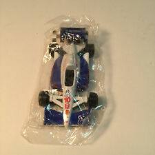 "Shell, Die-Cast, 3.5"", Motorola #10, Rahal-Hogan, T94 Lola Indy Race Car, NIP"