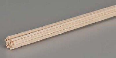 10 BWS3161 Bass Wood 1//16 x 1 x 24