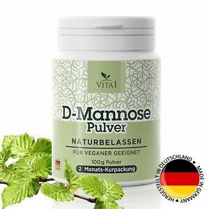 D-Mannose-Pulver-Hergestellt-In-Deutschland-Vegan-2-Monatskur-Kurpackung