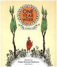 One Year Wiser von Mike Medaglia (2015, Taschenbuch)