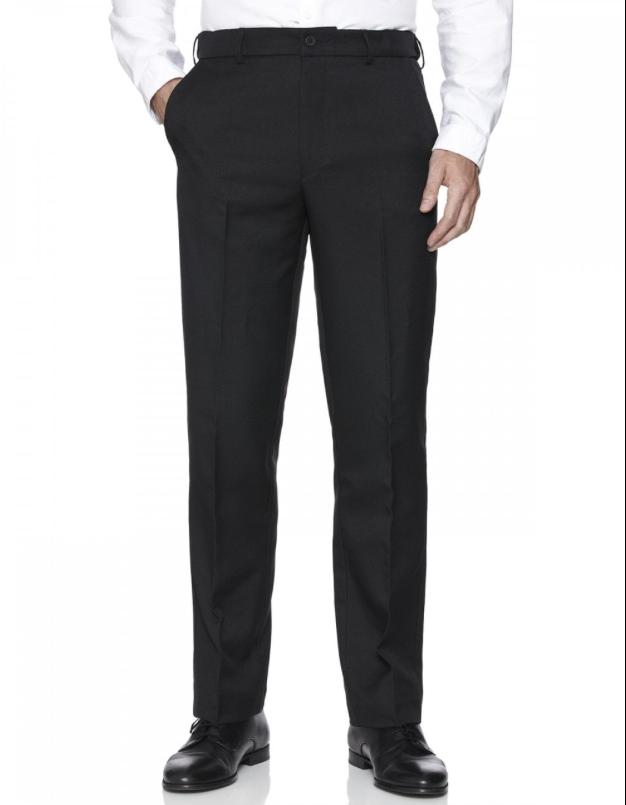 Farah ® Flex Taille - Pantalon/Noir - Taille 34/29 c7cbaf